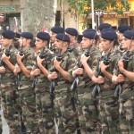 La PMS !  Préparation Militaire Supérieure