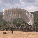 Armée de Terre :  le GRAND SHOW de Canjuers