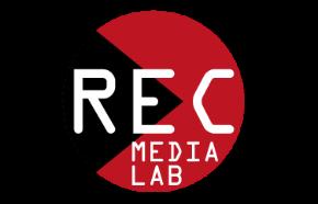 Logo Média Lab Rec