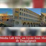 Forum Santé & Citoyenneté au Lycée Jean Moulin