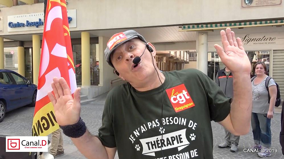 gay lyon rencontre à Draguignan